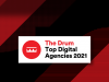 We're a Top 50 UK client rated digital agency